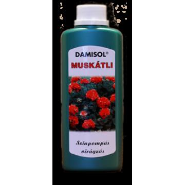 DAMISOL Muskátli
