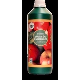 DAMISOL Zöldség-Gyümölcs